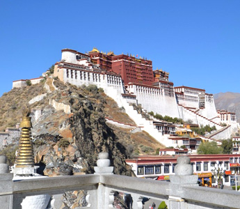 Tibet Tours Packages