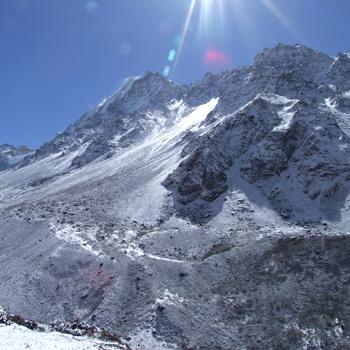 Kanchenjunga North