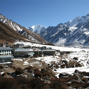 Langtang Valley