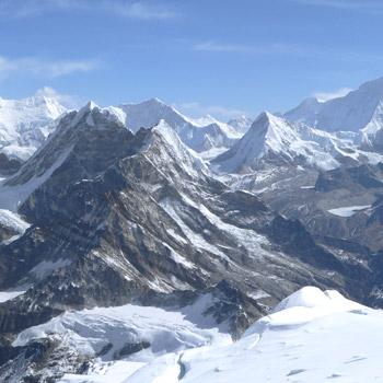 Mera Peak Nepal