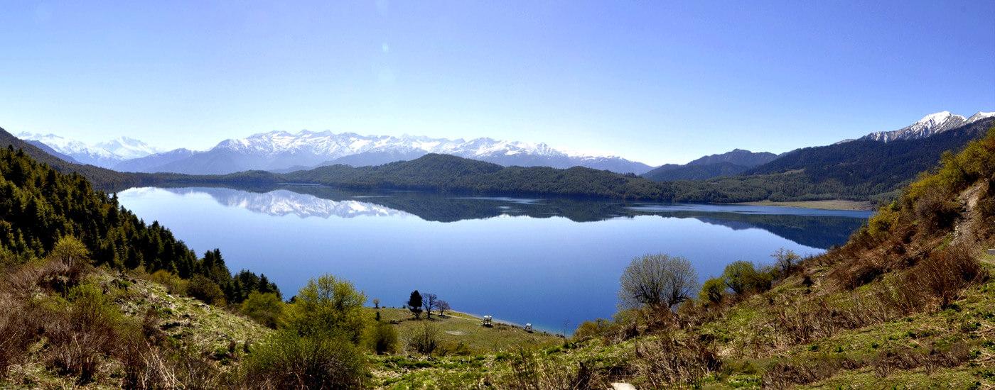 Rara Lake Scenic Holiday