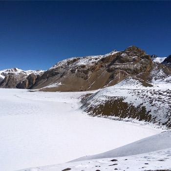 Tilicho Lake Treks