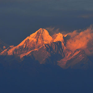 MT. Amadablam Expedition