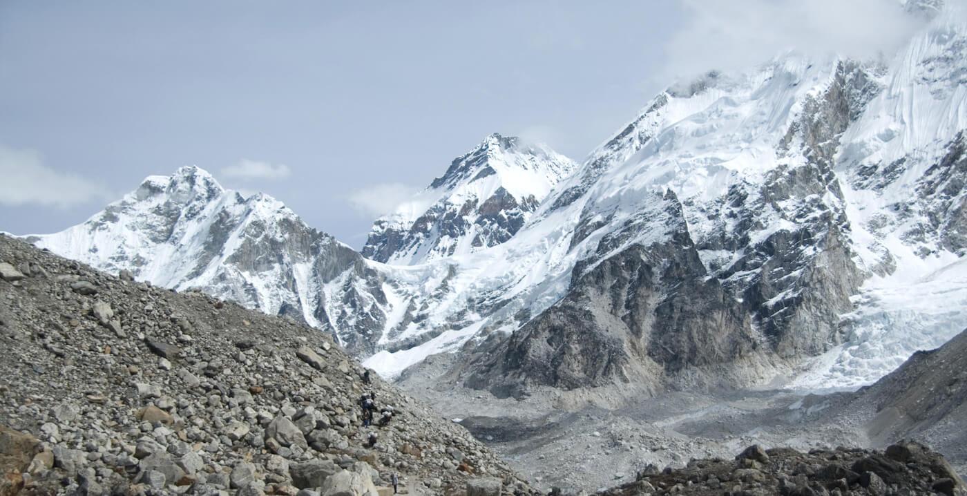 Everest Gokyo Trek
