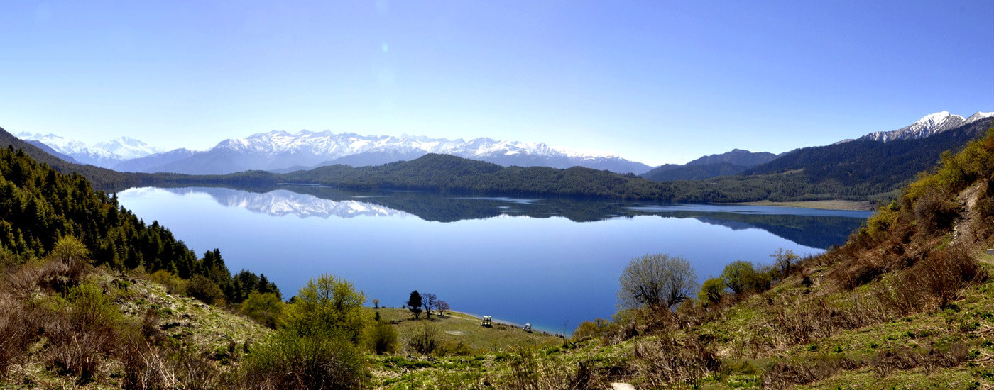Rara Lake Scenic Holiday