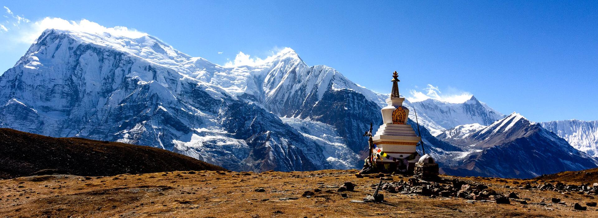 Annapurna Circuti Trek