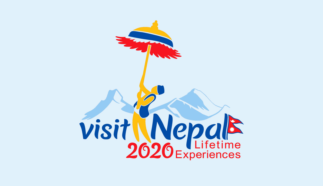 Visit Nepal 2020 information